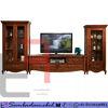 Set Bufet Tv Jati Jepara Ukir Klasik SM-560